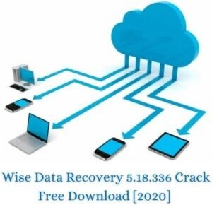 Wise Data Recovery 2022 Crack