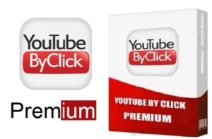 YouTube By Click 2.2.143 Premium Crack With Activation Code [LATEST 2021]