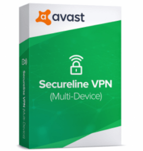 Avast SecureLine VPN Crack