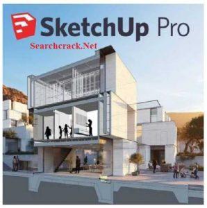 SketchUp Pro 2022 Crack