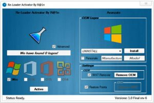 Windows 10 Activator Free here