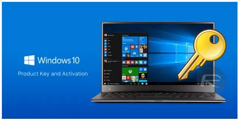 Windows 10 Crack + Free Product Key