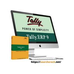 Tally ERP 9 GST Crack Download