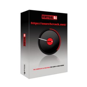 Virtual Dj Pro Torrent With Crack