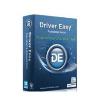 Driver Easy Pro Crack Free License Key