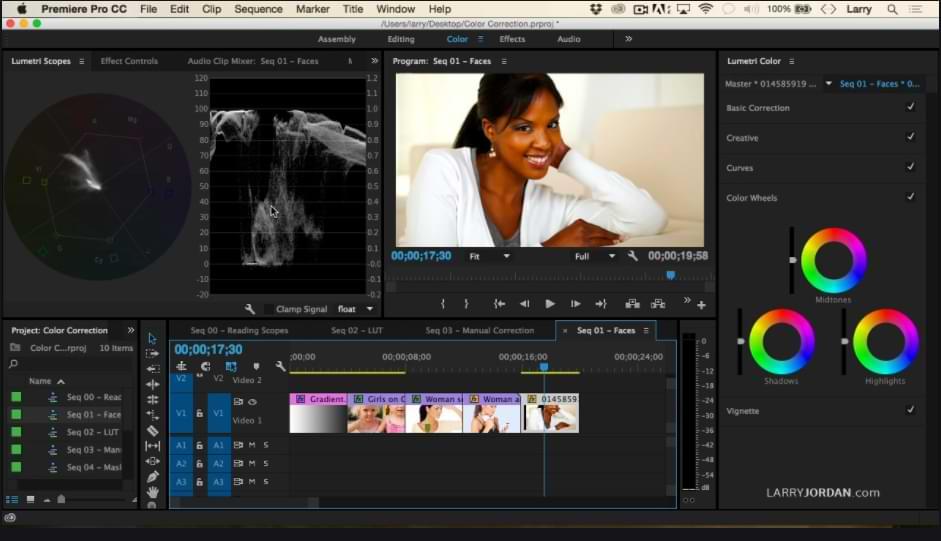 Adobe Premiere Pro Crack 2021 version 15.2.0.35 (Pre-Activated)