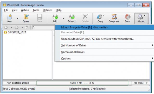 Power ISO Crack v7.7 Full Torrent 64|32|Bit Download {2020}