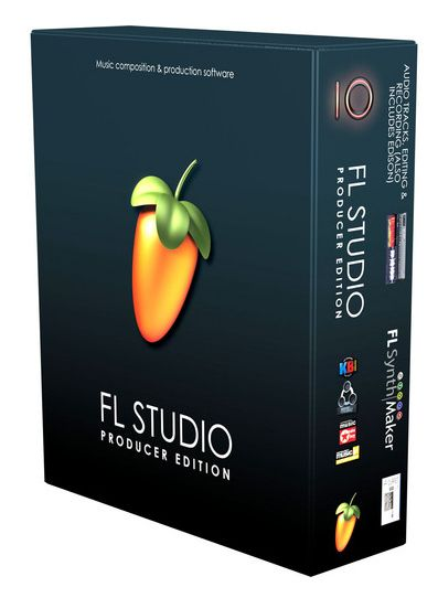 Fl Studio 20 Crack + Keygen