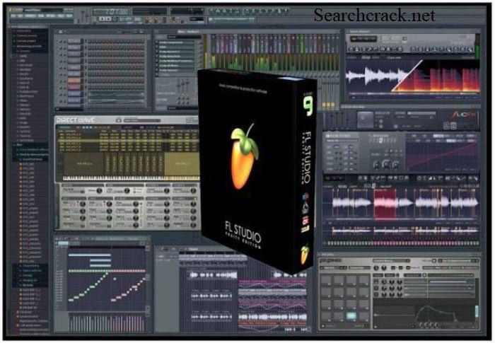 Fl Studio 20 Cracked Download