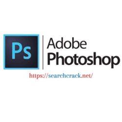 Adobe Photoshop Crack 2020 Graphics Designing software