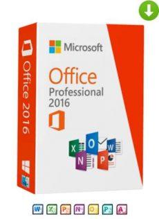 Ms Office 2016 Crack + Keygen Free Download 100% Working