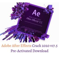 Adobe After Effects CC 18.4.0.41 Crack