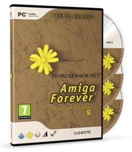Amiga Forever Crack