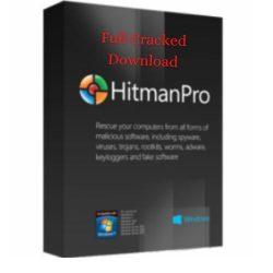 Hitman Pro 3.8.36 Crack