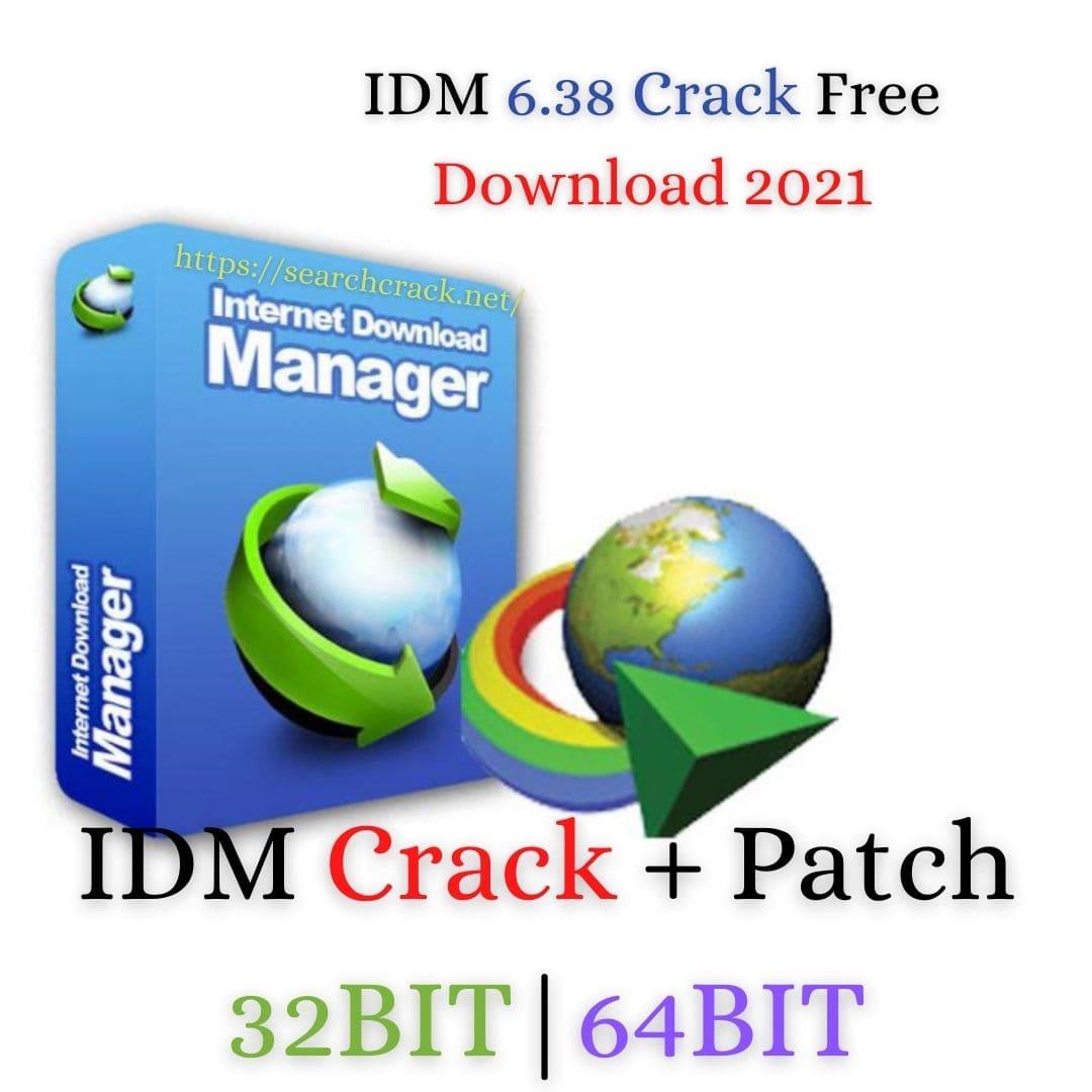 IDM 6.39 Crack Build 2 Patch 2022