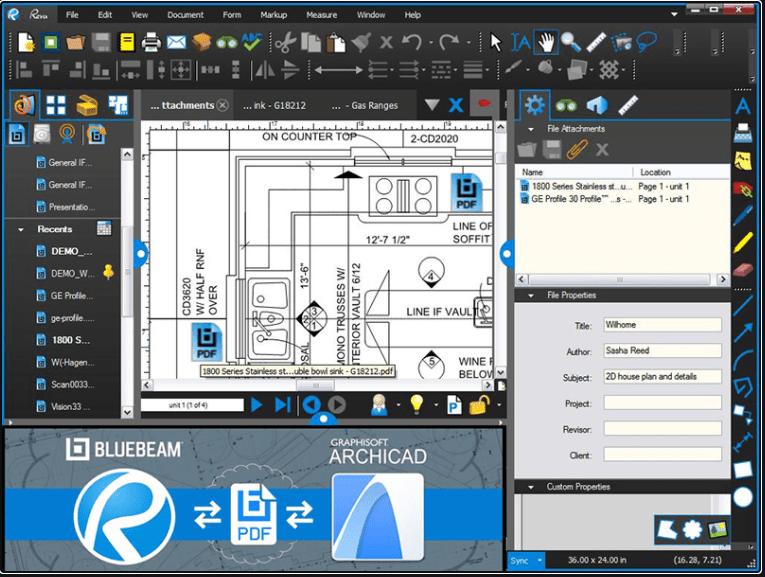 Bluebeam Revu Crack architecture software