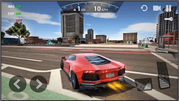 City Car Driving 1.5.9 Full Game Free Download