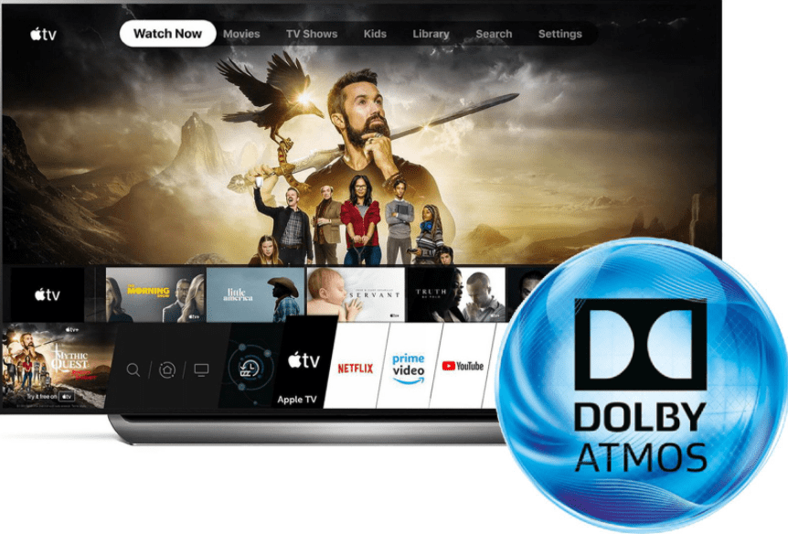 Dolby Atmos Crack For Windows Plus Headphones