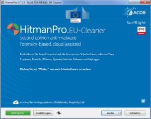 Hitman Pro Crack Full Version and its features