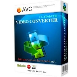 Any Video Converter Crack 7.0.7 + Ultimate Serial Key [2021]