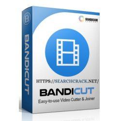 Bandicut Crack 3.6.2.647 With Serial Key Free Download [2021]