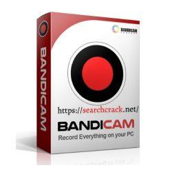 Bandicam Crack Screen Recorder Free Download