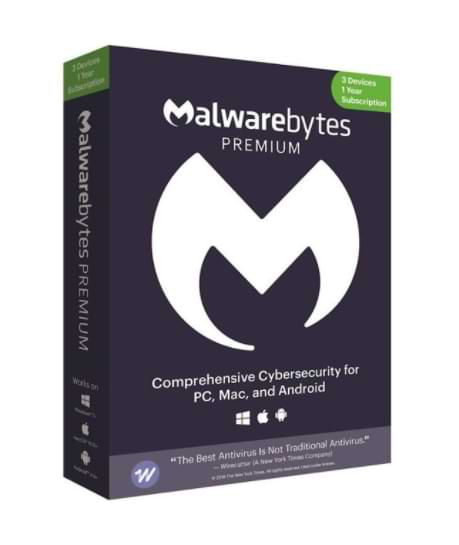Malwarebytes 4.4.4.228 Crack