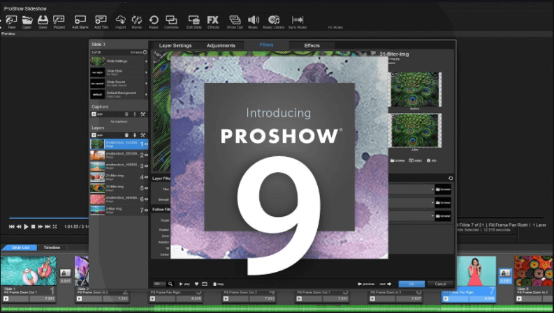 Photodex Proshow Producer Crack 2021 Full Version Free Download