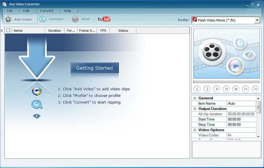 1Click Video Converter Crack For Mac Free Download [Latest 2021]