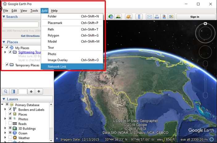 Google Earth PRO 7.3.3.7786 Crack Keygen Free Torrent Download