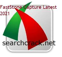 FastStone Capture Crack With Free Serial Key [LATEST 2021]