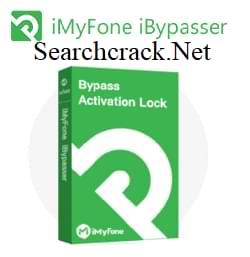 iMyFone iBypasser 3 Crack Plus Activation Key