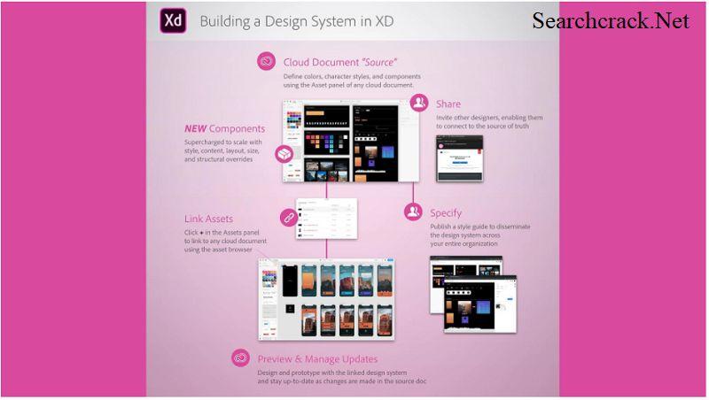 Adobe XD Free Download