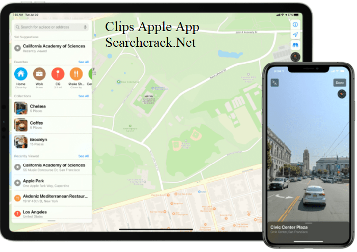 Clips Apple App: Free Download