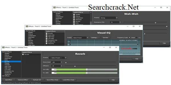 MixPad 2022 Crack