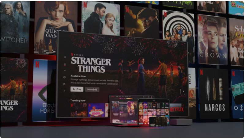 Netflix Cracked Account Download