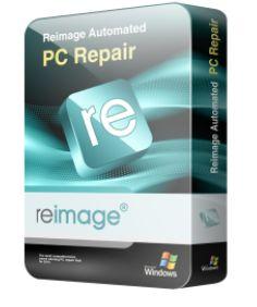 Reimage PC Repair Crack