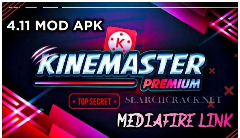 KineMaster Pro 2022 Crack