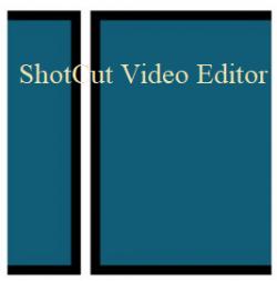 Shotcut Video Editor 21.06.29 Crack