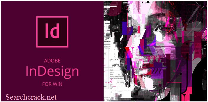 Adobe InDesign CC 2022 Crack