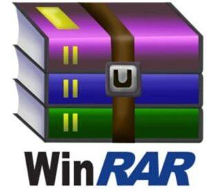 WinRAR 2022 Crack