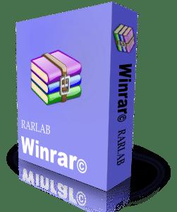 WinRAR 6.03 Crack