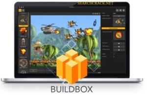 BuildBox 3.3.11 Crack