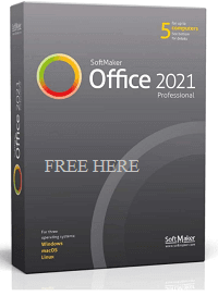 SoftMaker Office Rev 2021