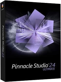 Pinnacle Studio 24 Free Here