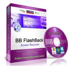 BB Flashback Pro 5.53.0.4690 Crack