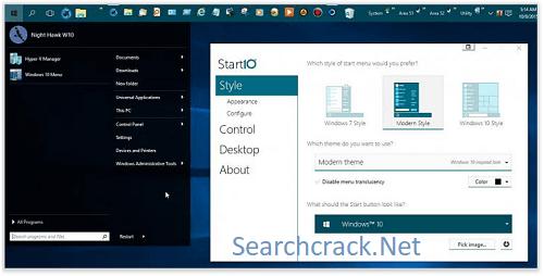 Stardock Start10 1.97 Crack