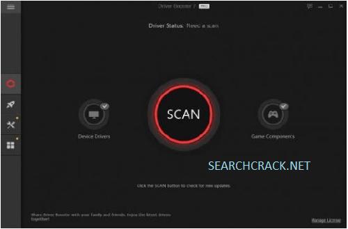 IObit Driver Booster Pro 2022 Crack
