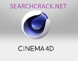Maxon CINEMA 4D Studio 2022 Crack