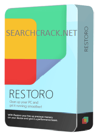 Restoro 2022 Crack